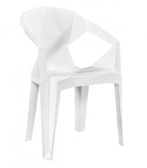 Krzesło w całości z polipropylenu Siste