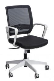 Fotel biurowy z podparciem lędźwiowym Seca G