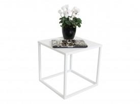Metalowy stolik pomocniczy Beeline