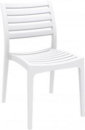 Krzesło kawiarniane bez podłokietników Alma