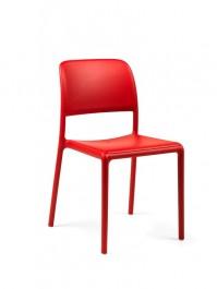 Krzesło kawiarniane Riva bez podłokietników
