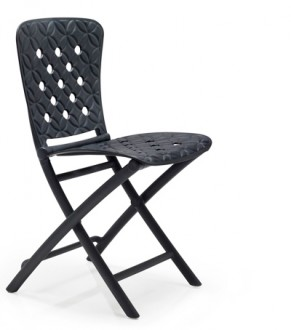 Składane krzesło do ogrodu Zac Spring