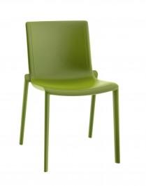 Krzesło do kawiarni i ogrodu Kat bez podłokietników