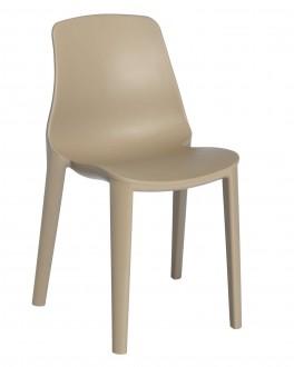 Krzesło kawiarniane bez podłokietników Lyza