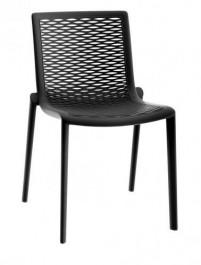 Krzesło kawiarniane bez podłokietników NetKat