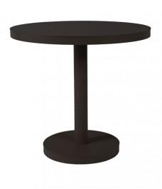 Okrągły stół do kawiarni i ogrodu Barcino