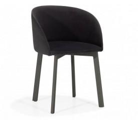 Tapicerowane krzesło do jadalni Diamond NMP