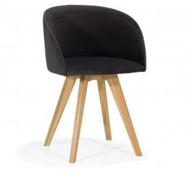 Tapicerowane krzesło do jadalni Diamond NDS