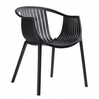 Designerskie krzesło z polipropylenu Soho