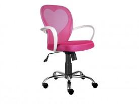 Obrotowy fotel dla dziewczynki Daisy