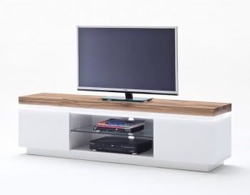 Szafka RTV z oświetleniem LED Ramona 2D