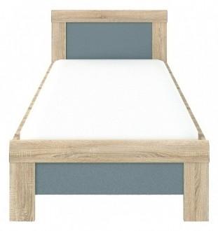Łóżko 09 Yoop z wkładem