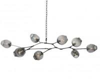 Lampy z wieloma kloszami