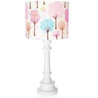 Lampy drzewka