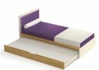 Łóżka z szufladą