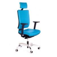 Krzesła z zagłówkiem