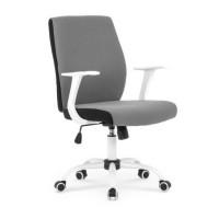 Krzesła z niskim oparciem