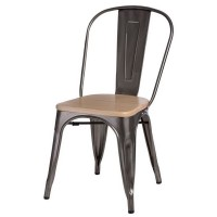 Krzesła loftowe