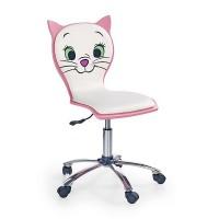 Krzesła z dziecięcym motywem