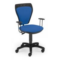 Krzesła z podłokietnikami