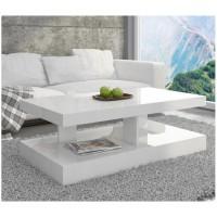 Stoliki białe