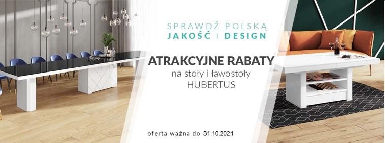 Promocja Hubertus
