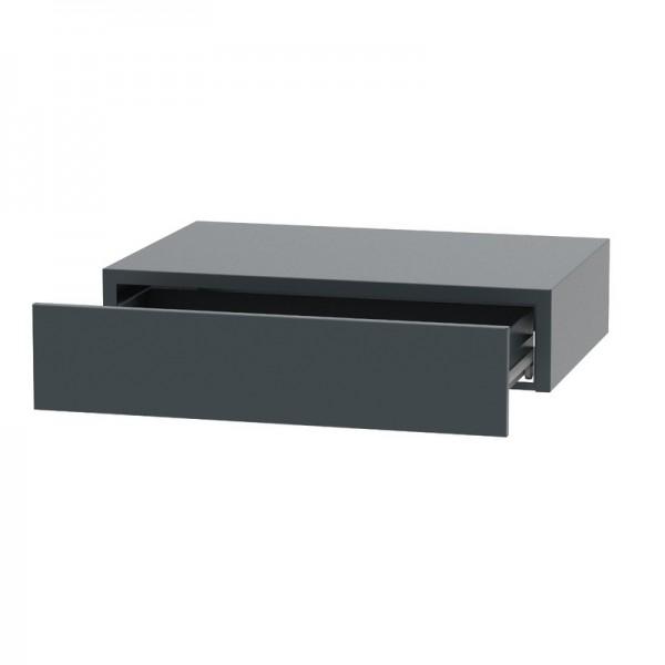 Półka ścienna szufladowa HP 1