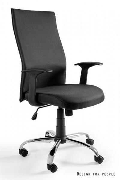 Biurowe Krzesło Obrotowe Black On Black Krzesła Biurowe Kupmeblepl