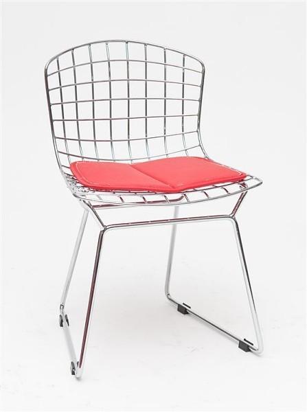 Krzesło dziecięce Harry insp. Diamond Junior