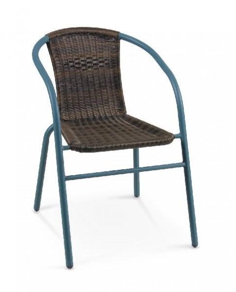 Krzesło ogrodowe na taras Grand 2 Kupmeble.pl