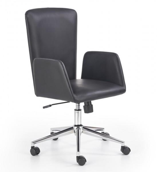 Obrotowe krzesło z podłokietnikami Soul